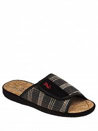 33b12bbc639c Мужская домашняя обувь в Омске  купить домашнюю обувь для мужчин в ...